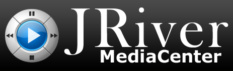 JRiver Media Center 25 for Windows